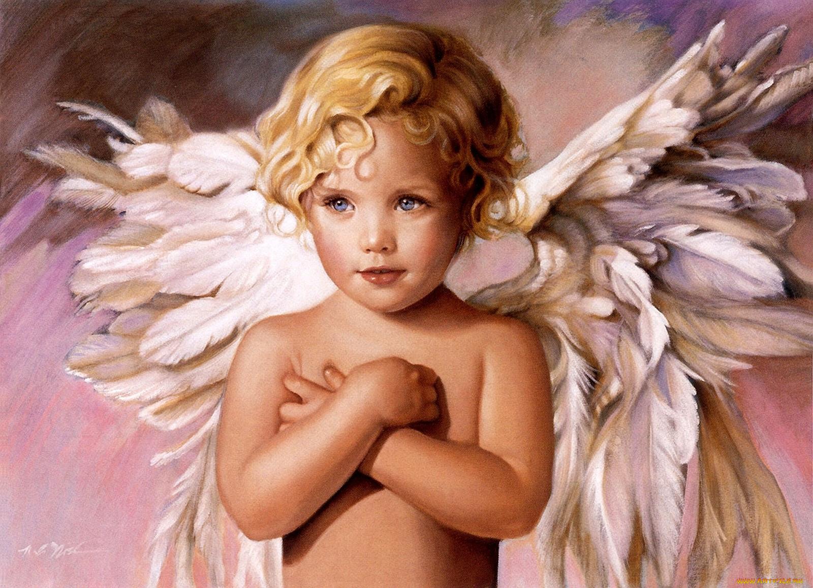 видов-двойников красивые ангелочки картинки на аватарку каждом предмете то